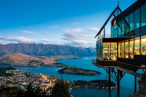 New Zealand South Island Discovery Peregrine Travel Centre