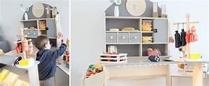 Kaufladen Selber Bauen : pimp my present kaufmannsladen sanvie mini ~ Michelbontemps.com Haus und Dekorationen