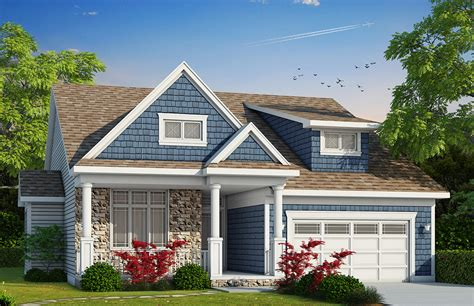 3 Bed Cottage House Plan  42371db  Architectural Designs