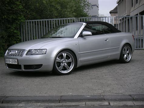 s4 audi fantastic audi a4 cabriolet tuning images