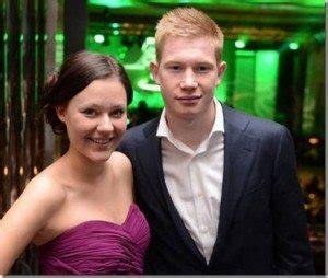 Caroline Lijnen: Kevin de Bruyne's ex-girlfriend (bio ...
