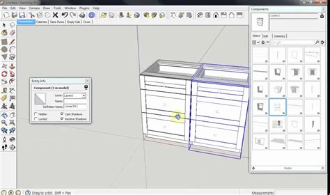 kitchen cabinet drawing software marvelous cabinet drawing software free cabinetsense 5392