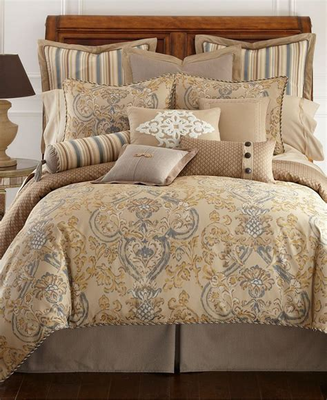 macys bedding collections waterford bedding harrison king duvet bedding