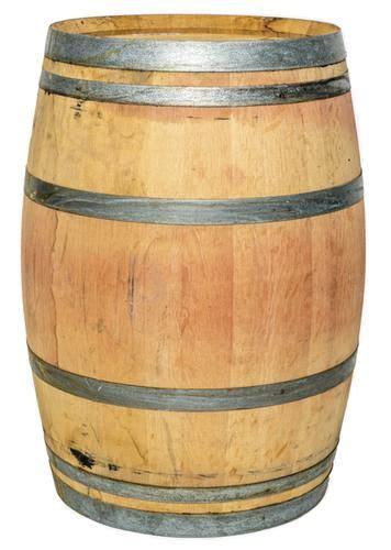 oak wine barrel wine barrel real wood whiskey barrel