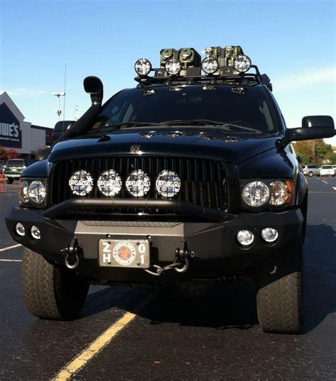 survival truck cer 100 survival truck gear toyota tacoma overlander