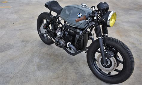 Bmw Cafe Racer Parts by Cut Snake Bmw R100rt Caf 233 Racer Return Of The Cafe Racers