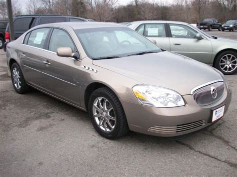 Buick Lucerne Cxl 2007 by 2007 Buick Lucerne Cxl Car Picture Buick Car Pictures