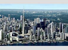 Toronto's skyline in 2020 8 pictures Toronto, the best
