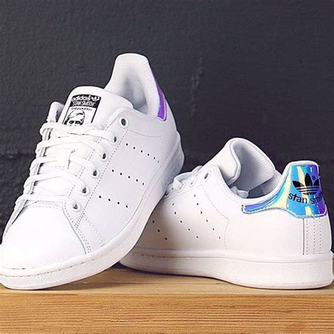 the adidas stan smith quot hologram quot is now available at neo pasadena make sure to zapatos en