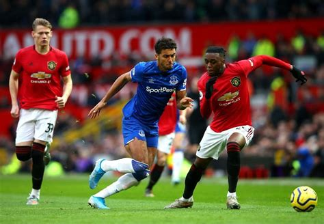 Everton vs Manchester United Prediction and Betting Tips ...