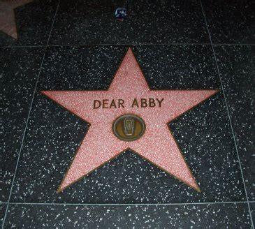 dear abby wikipedia   encyclopedia