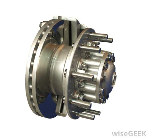 What Are Some Different Types Of Brakes? (with Pictures