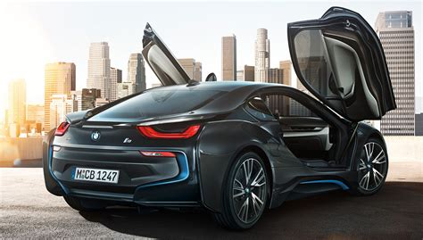 Bmw Electric Sports Car by Bmw Electric Sports Car I8 Price