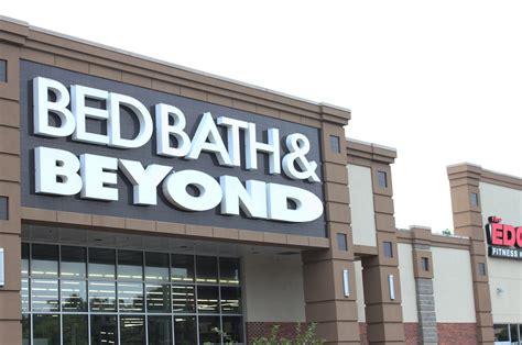 bed bath beyond shelton square