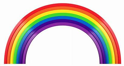 Rainbow Transparent Clipart Rainbows Yopriceville
