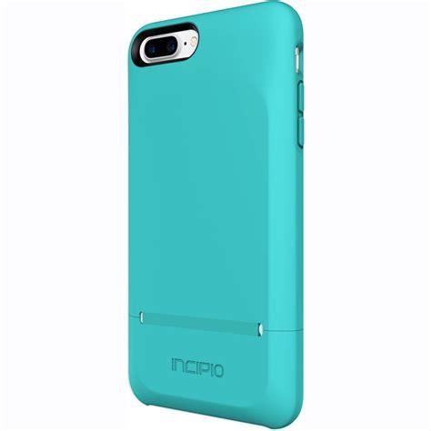 Shop for incipio iphone 6 cases at walmart.com. Incipio STASHBACK Credit Card Case for iPhone 7 Plus