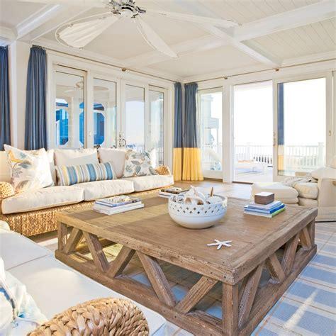 total house coastal living