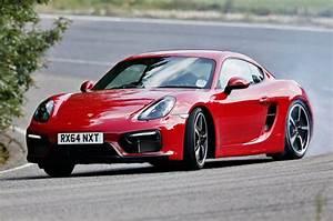 Porsche Cayman Occasion Le Bon Coin : porsche cayman gts uk first drive ~ Gottalentnigeria.com Avis de Voitures