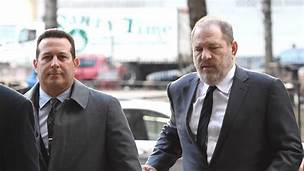 NY judge OKs Harvey Weinstein defense team recasting…