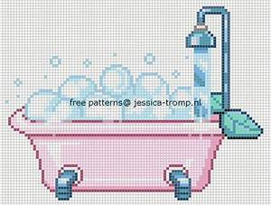 pinterest o the worlds catalog of ideas With bathroom cross stitch patterns free