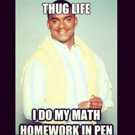 Thug Life Meme - funny thug life carlton memes funny haha pinterest thug life funny memes and memes
