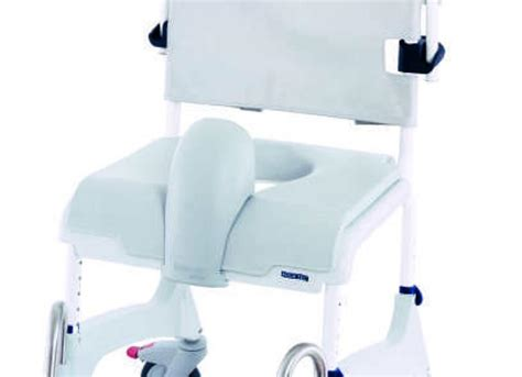 invacare aquatec shower chair bathroom equipment