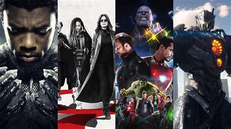 Must See Movies Of 2018 Den Of Geek