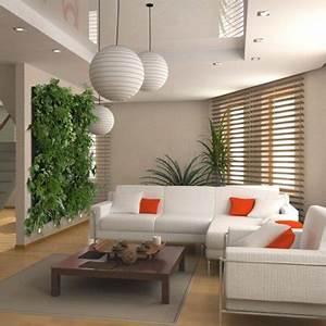 Jardin D Interieur : jardin v g tal d 39 int rieur marie claire ~ Dode.kayakingforconservation.com Idées de Décoration