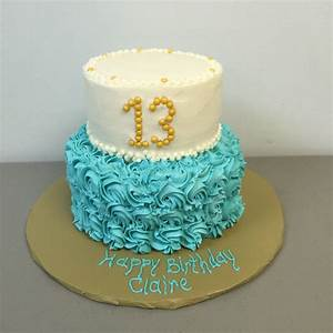 13 year old Birthday cake!!) | JUST FOR FUN CAKES!!) by ...