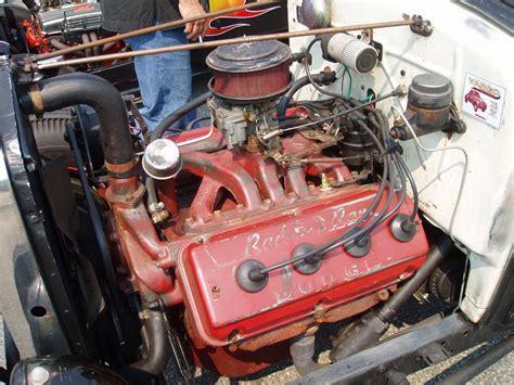 Dodge Truck Engines by Early Hemi Dodge Ram Rod Essence Hemi Engine
