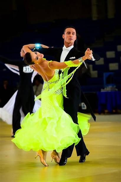 Dancesport Australian Championships Championship 72nd Ticket Giveaway