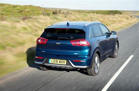 kia niro versions 2016 kia niro edition review review autocar