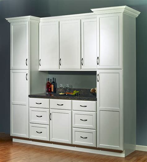 jsi cabinets price list jsi 39 s plymouth white quot one wall quot kitchen set