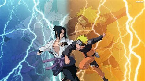 Naruto Vs Sasuke Hd Wallpaper (68+ Images
