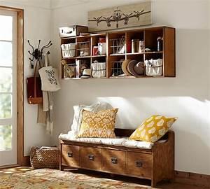Meuble De Rangement Entrée : meubles entr e id es de rangement et de d coration ~ Farleysfitness.com Idées de Décoration