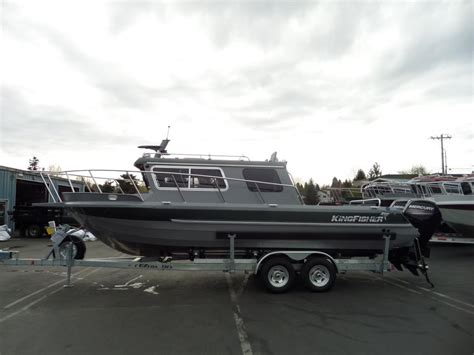 Kingfisher Boats Portland by Fisher Weekender Save 17200 Boats For Sale In Oregon