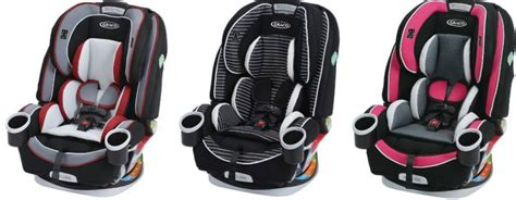 Graco 4ever All-in-one Car Seat Only 1.74