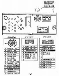 Toyota Fujitsu Ten 86120 Wiring Diagram
