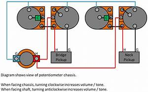 P J Bass Wiring Diagram For Your Needs
