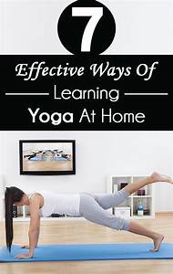 Yoga At Home : 10 best ideas about yoga at home on pinterest ab workouts ab challenge workout and flat stomach ~ Orissabook.com Haus und Dekorationen