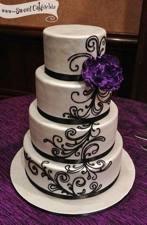 images  scrollwork cakes  pinterest