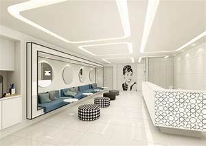 Chic But Welcoming Doctor's Clinic Design Ideas Bored Art