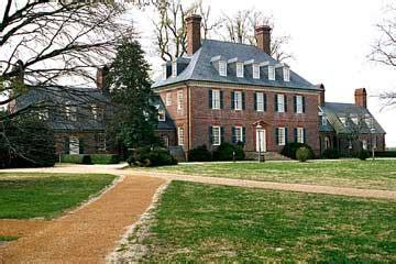 Carter's Grove Mansion