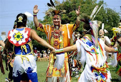 Thunderbird American Indian Midsummer Powwow  Ny Daily News