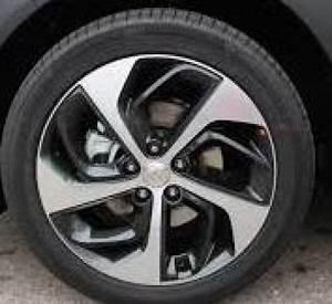 Hyundai Tucson Felgen 16 Zoll : alu felge premium 19 zoll zerkratzt hyundai ix35 ix55 ~ Jslefanu.com Haus und Dekorationen