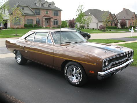 1970 Plymouth Roadrunner - Information and photos - MOMENTcar