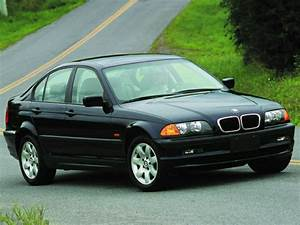 2001 Bmw 330 Overview