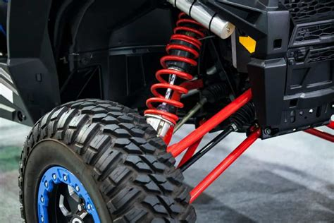 Best Side-by-Side Tires for Durability and Performance ...