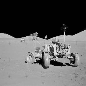 Apollo_17_lunar rover