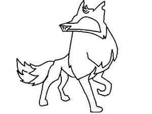 Coloring Pages Of Animal Jam Arctic Wolf Page Books
